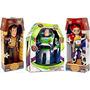 Juguete Toy Story Woody, Buzz Lightyear, Jessie La Vaquera