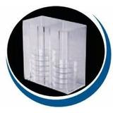 Suporte Acrilico Para Placas De Petri - Hs23452