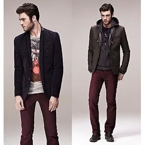Jeans Pantalon Pull & Bear Zara Bershka Skiny Y Slim Fit