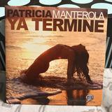 Cd Sencillo Ya Termine Patricia Manterola Música