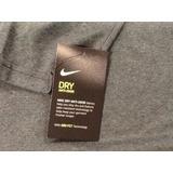 Remera Nike Legend Dri Fit M/larga L - Original Usa