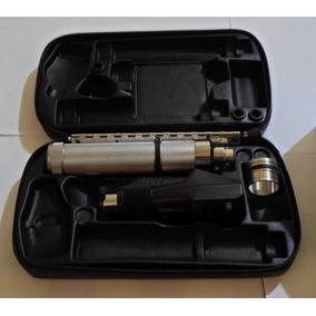 Retinoscopio Con Estuche Welchallyn Para Optometria E39