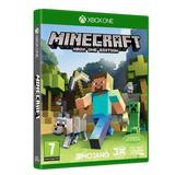 Juego Minecraft Para Xbox One Original Fisico