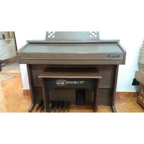 Órgão Gambitt Dx 700