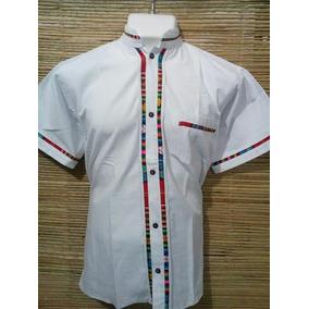 Camisas Artesanales Para Caballero