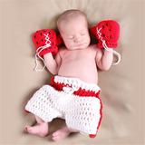 Newborn Roupinha Em Crochê Para Fotografia Bebe