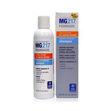 Mg217 Psoriasis Medicated Acondicionado De Alquitrán De Hull