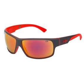 98d29c5a62822 Oculo Mormaii Vermelho Com Lente Espelhada - Óculos De Sol no ...