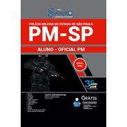 Apostila Concurso Pm Sp 2020 Aluno Oficial Pm