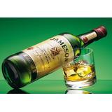 Whisky Jamenson 750 Ml San Telmo P. Lezama , Banfield