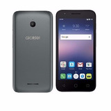 Celular Libre Alcatel Ideal Pantalla 4.5 8gb 5mp Wifi 4g Lte