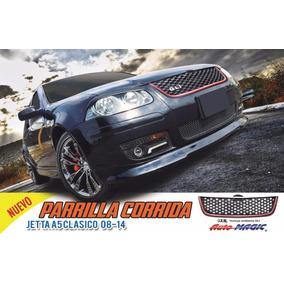 Parrilla Corrida Jetta A5 Clasico Gli 2008-2014