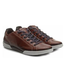 00edfc21f Pegada Nobuck - Sapatos Marrom no Mercado Livre Brasil
