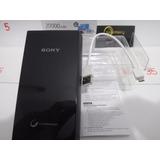 Carregador Portatil Sony Cp-v20 20000mah 2 Usb Portas 457g