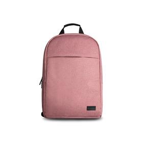 Backpack Cool Capital Veneto Soft Red Con Envío Gratis