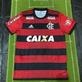 Uniforme Flamengo En Promocion Futbol Camisetas - Fútbol en Mercado ... 37acb3208e50b