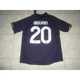 Camisetas De Real Madrid 2012/2013 Azul Bwin Nombre Y Numero