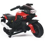 Moto A Bateria 2 Ruedas Love