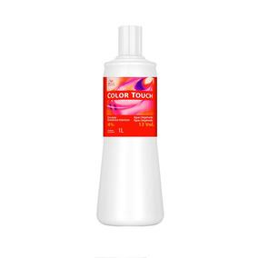 Wella Color Touch 4% 13 Volumes Emulsão Oxidante 1000ml