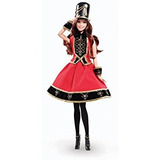 Juguete Juguete Barbie Schwarz Fao Soldado Muñeca Morena