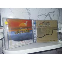Cd Altos Louvores Seleção Especial+cd Olhos Da Fé Lacrados