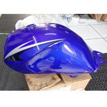 Tanque Original Moto Suzuki Yes 125 Pintado Sem Detalhes