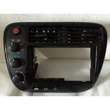 Bisel De Radio Honda Civic 99/00 Buen Estado ¡envio+grats¡i