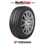 Llanta Yokohama Avid Envigor 205/50r17 93v - Oferta!!