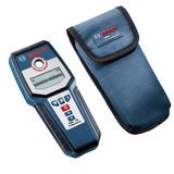 Detector Materiales Digital Bosch Gms 120 Metal Madera Cabl*