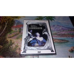 Dvd Lucia Di Lammermoor Original Opera Australia