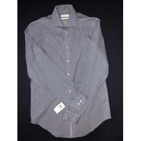 4d4fbab83fa07 Calvin Klein Camisas Hombre Original - Ropa