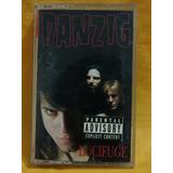 Cassette Danzing 2 Lucifuge Usa Ed