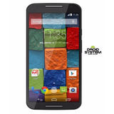 Motorola Moto X 2 (2da Generacion) Bamboo Negro 16gb 13mp