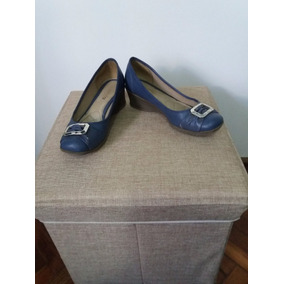 Zapatos De Dama Azaleia En Perfecto Estado. Talle 38.