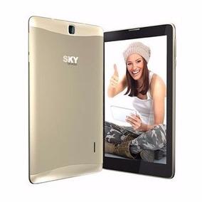 Tablet Sky 7.0w 8gbs 512ram Wifi+3g Faz Ligacoes Dual Chip