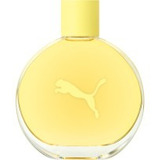 Perfumes Colonia Puma Yellow Feminino 60ml