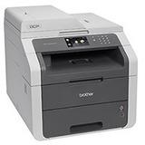Impresora Laser Color Multifunc Brother Dcp-9020cdn Usada