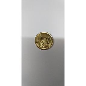 7eb87ad46c Moeda Euro Grécia 1 Euro 2002. - Moedas no Mercado Livre Brasil