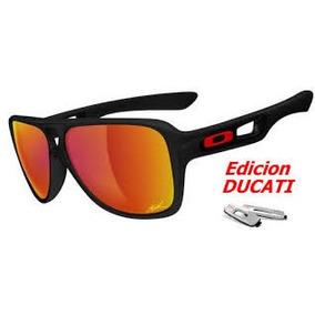 731f5d00e0 Lentes Sol Oakley Dispatch Ducati Envio Gratis Todo El Pais