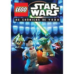 Lego Star Wars - As Cronicas De Yoda