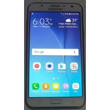 Celular Barato Samsung Galaxy J7 Blanco Liberado Envio Grati
