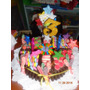 Torta Golosinera - Cumples Infantiles - Mesa Dulce