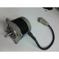 Servo Motor De Antena Rastreável Maritima - Usado Revisado