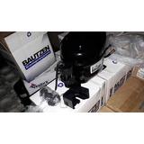Compresor De 1/3 Hp 3 Tubos R134 110v Nuevo