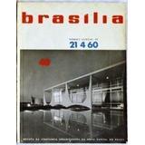 Revista Brasilia Nº Especial 21 04 1960 Inauguracao De Br...