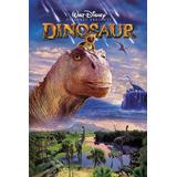 Pelicula En Formato Digital Dinosaurio. Calidad 720p