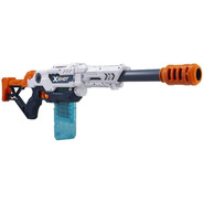 Max Attack Escopeta Rifle Pistola Lanza Dardos Sniper X-shot