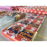 Golosinas Personalizadas X 30 Niños Candy Bar Con Envío