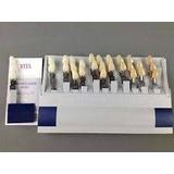 Mostrario Dental Vita Master 3d