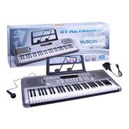 Instrumentos Musicales desde